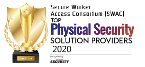 Secure Worker Award
