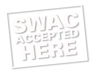 SWAC Accepted Here
